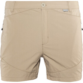 Regatta Highton Short Homme, parchment